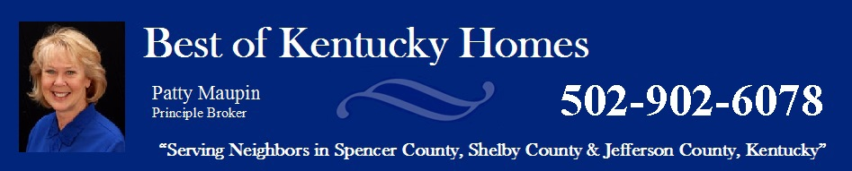 Taylorsville KY Homes for Sale | Spencer County KY Real